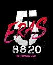 完全受注生産限定 「B'z SHOWCASE 2020 -5 ERAS 8820-Day1~5 COMPLETE BOX」 (DVD)