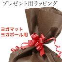 ヨガマット ヨガポール用 ラッピング ギフト 内祝 出産祝い 出産内祝 誕生日プレゼント 記念品 御祝い 快気祝 プレ…
