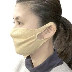 シルク潤いおやすみマスク (フィットタイプ) シルクマスク 絹マスク シルク100% 絹100% 就寝用