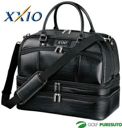 ダンロップ ゼクシオ スポーツバッグ(ボストンバッグ) GGB-X054【■D■】[DUNLOP XXIO]