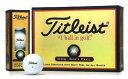 タイトリストHVC SOFT FEEL ゴルフボール 1ダース (12球)[Titleist ソフトフィール]【■Acb■】