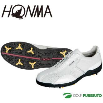 本間高爾夫球高爾夫球鞋人旅遊世界SS-3406●2E●[HONMA TOUR WORLD]