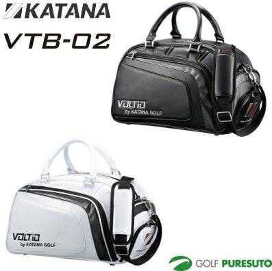 カタナ ボルティオ ボストンバッグ VTB-02【■Ki■】[KATANA VOLTIO]