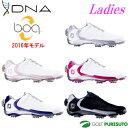 【即納!】【レディース】フットジョイ ゴルフシューズ DNA ボア 2016年モデル [Footjoy golf boa ディーエヌエー D.N.A. Boa ...