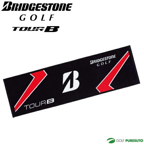ブリヂストンゴルフ TOUR B スポーツタオル TWG62 [BRIDGESTONE GOLF ツアーB]【■B■】