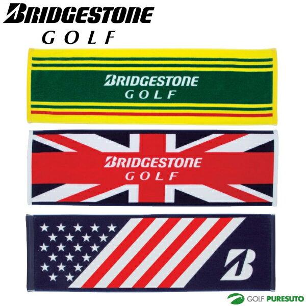 ブリヂストンゴルフ メジャーコレクション スポーツタオル TWG63 [BRIDGESTONE GOLF]【■B■】