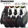 Bridgestone golf caddie bag 9.5 type CBG713 [BRIDGESTONE GOLF light weight]