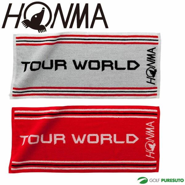 本間ゴルフ ツアーワールド タオル 699-315831 [HONMA ホンマ TOUR WORLD]【■Ho■】