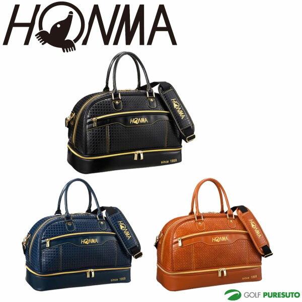 本間ゴルフ ボストンバッグ BB-1715 [HONMA ホンマ 旅行鞄]【■Ho■】