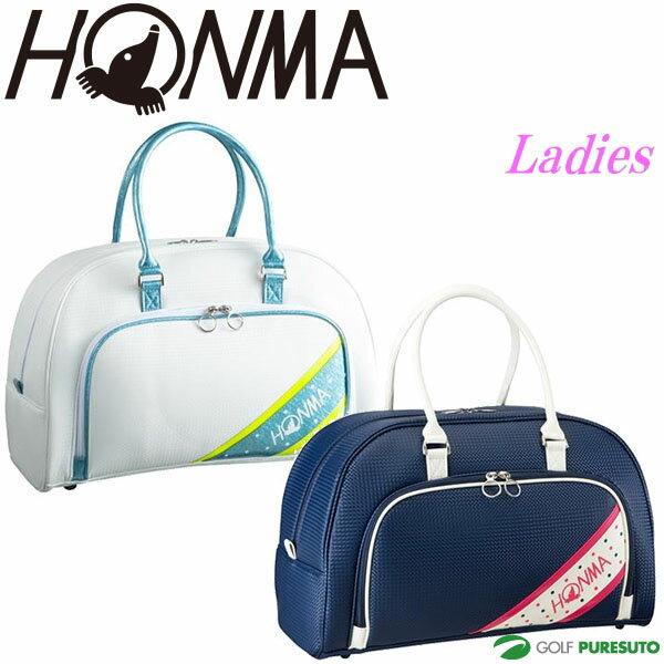 【レディース】本間ゴルフ ボストンバッグ BB-6702 [HONMA ホンマ 旅行鞄 女性用]【■Ho■】