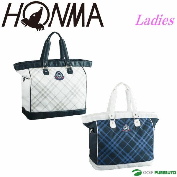 【レディース】本間ゴルフ ボストンバッグ BB-6704 [HONMA ホンマ 旅行鞄 女性用]【■Ho■】