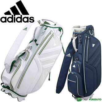 Adidas golf 9.0 type punching stands caddie bag AWU36