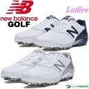 【即納!】【レディース】【日本仕様】ニューバランス ゴルフシューズ WG996【あす楽対応】