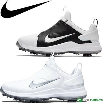 耐克旅游高级(宽大)高尔夫球鞋人AO2242