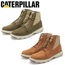 キャタピラー CATERPILLAR フルートキャンバス FULTON CANVAS メンズ ワークブーツ 作業靴 P722254/P722255