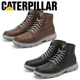 キャタピラー CATERPILLAR フルート FULTON メンズ ワークブーツ 作業靴 P722256/P722257