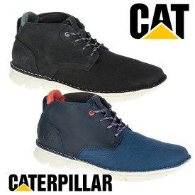 キャタピラー アルマナック キャンバス メンズ ブーツ 作業靴 P722412/P722413 [CAT ALMANAC CANVAS]