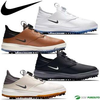 耐克高尔夫球鞋空气变焦距镜头直接人毛皮围巾AH7104