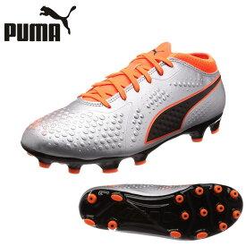 プーマ PUMA ワン 4 SYN HG サッカー スパイク メンズ 105039 フットサル フットボール