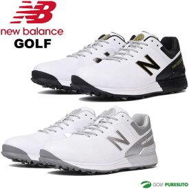 【日本仕様】ニューバランス ゴルフシューズ MG2500