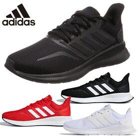 アディダス adidas ファルコンラン FALCONRUN M メンズ ランニングシューズ G28970/G28971/F36199/F36202 靴