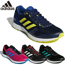 アディダス adidas adizero rc ランニングシューズ メンズ BB7336/BB7337/BB7339/BB7340 アディゼロ 靴 スニーカー