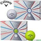 【★最大2000円OFFクーポン★】キャロウェイ スーパーソフト ゴルフボール 1ダース