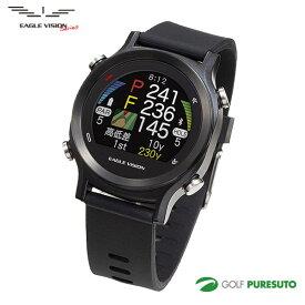 \11日10時〜★スマホからエントリーでP19倍★/イーグルビジョン EAGLE VISION ウォッチエース watch ACE EV-933 高性能GPS 飛距離測定器