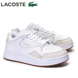 ラコステ LACOSTE コートスラム 319 1 メンズ スニーカー SMA0047 靴 COURT SLAM 319 1 テニス