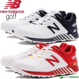 【1日はP10倍】【日本仕様】ニューバランス ゴルフシューズ UG2500 スパイク 2E相当