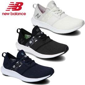 【11日10時〜★スマホからエントリーでP10倍★】【レディース】ニューバランス new balance NB NERGIZE W PW2 ランニングシューズ WNRGPK2D/WNRGPN2D/WNRGPW2D 女性 靴 フィットネス トレーニング