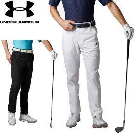 アンダーアーマー UNDER ARMOUR ゴルフ UAショーダウン ストレッチ パンツ 1353526 メンズ【suso】【G】