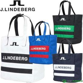 J.リンドバーグ ゴルフ カートバック 6ポケット 083-83900 ラウンドトート ミニトート