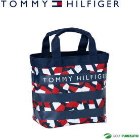 トミー ヒルフィガー ゴルフ ク−ルバッグ シーズナルデザイン THMG1SB8 ユニセックス カートバッグ