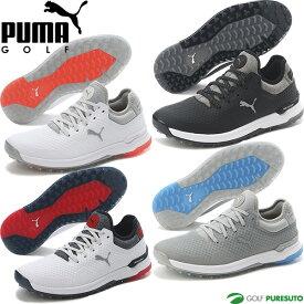 プーマ ゴルフシューズ ゴルフ プロアダプト アルファキャット スパイクレス シューズ メンズ 195695 2E相当 紐タイプ