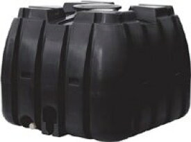 【送料無料】【スイコー】 貯水槽 SLTタンク(スーパーローリータンク) 100L [SLT-100] 【black】