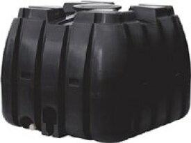 【送料無料】【スイコー】 貯水槽 SLTタンク(スーパーローリータンク) 200L [SLT-200] 【25A 直付バルブ付 黒】