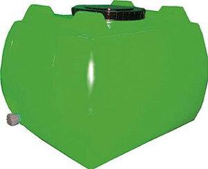 ホームローリー 50L  緑色 (雨水タンク) 【貯水槽・貯水タンク】 【スイコー】