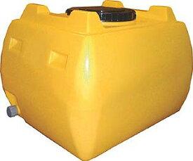 ホームローリー 300L 黄色 (雨水タンク) 【貯水槽・貯水タンク】 【スイコー】