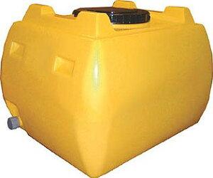 ホームローリー 100L 黄色 (雨水タンク) 【貯水槽・貯水タンク】 【スイコー】