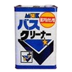 ムック バスクリーナー (18L/1缶)