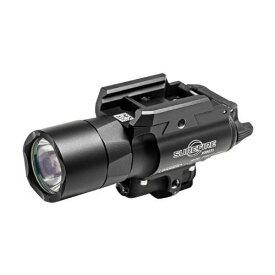 SUREFIRE シュアファイアー X400 ULTRA LED ウエポンライト レーザー 500ルーメン