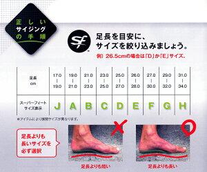 SUPERFEET スーパーフィート(トリムフィットシリーズ)(GREEN グリーン)日本正規販売店 正規品 インソール