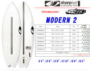 21 SURFTECH サーフテック SHARPEYE シャープアイ(MODERN 2 - FUSION EPOXYEYE-E2)(サイズ:5.4、5.6、5.8、5.10、6.0、6.2 )2021 正規…