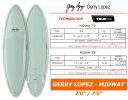 21 SURFTECH サーフテック CHANNEL ISLAND チャンネルアイランド(AVERAGE JOE - TUFLITE V-TECH)(サイズ:5.3 5.5 5.7 5.9 5.11 6.1)20…