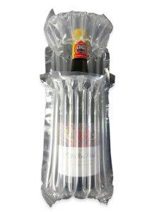【10枚】【ポンプ無し】 空気で包む エアーバッグ ワイン袋