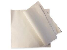 クレープ紙 (しわ紙) 白色 450×450mm 2500枚セット ※沖縄・北海道は販売不可