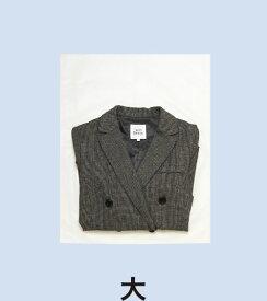 【100枚】【大】 不織布袋 不織布製 内袋 薄タイプ(シースルー感あり) 大サイズ 450×600mm 色:白