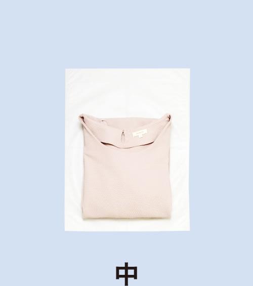 【100枚】【中】 不織布袋 不織布製 内袋 薄タイプ(シースルー感あり) 中サイズ 350×500mm 色:白