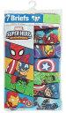 Marvel(マーベル) Paw Patrol パウパトロール 男の子 ブリーフ パンツ 7枚セット(並行輸入品) (2〜3歳、4歳) …